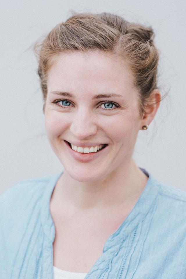 Laura Filz- vegane SEO-Texterin und Beraterin