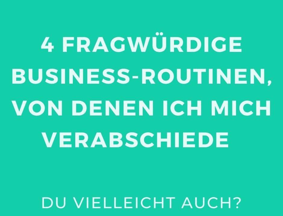 Beitragsbild_Business-Routinen